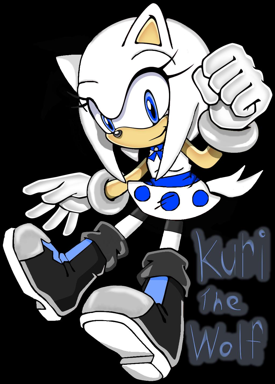 kurithewolfe's Profile Picture