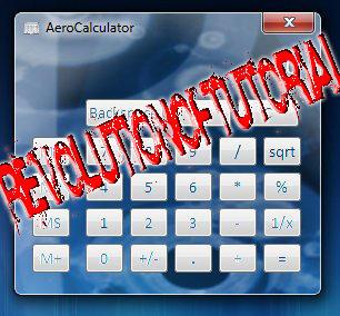 Aero calculator-tutorialesjr by tutoriales13