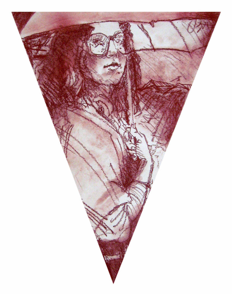 Lorraine Triangle by peterthorpe