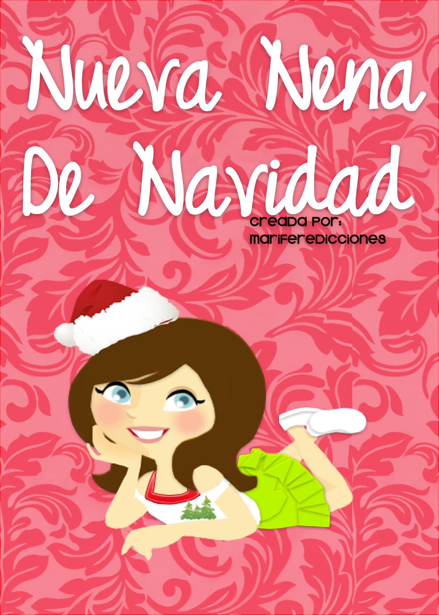 Nueva Nena PNG! {RAR} by MariFerEdiciones
