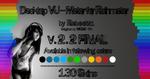 Desktop VU-Meter v.2.2 Final for Rainmeter