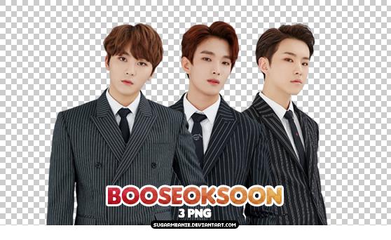 +Pack PNG | SEVENTEEN_BOOSEOKSOON | daka by sugarmeanie