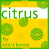 Citrus by erichilemex