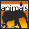 Animals - Pack 1 by erichilemex