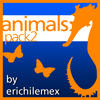 Animals Pack 2 by erichilemex