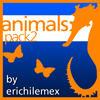 Animals Pack 2