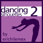 Dancing silhouettes 2
