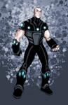 Crusher - Sentinels