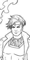 Gambit Art Inks 2