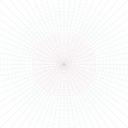 Mandala Template - Adobe Illustrator