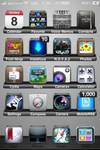 Zorsha for iPhone 4 Full Pack