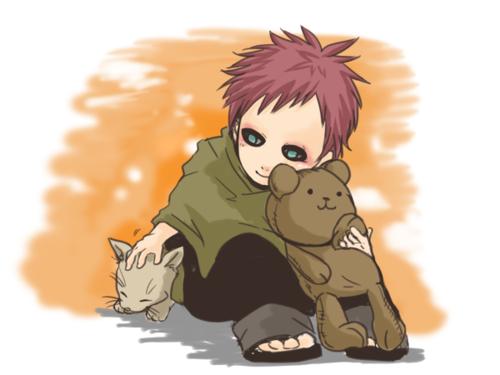 i'll be your sun | gaara x reader {one-shot} by haruta-san ... Gaara And Naruto Kids