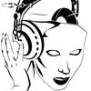 music_listening by MiklasH