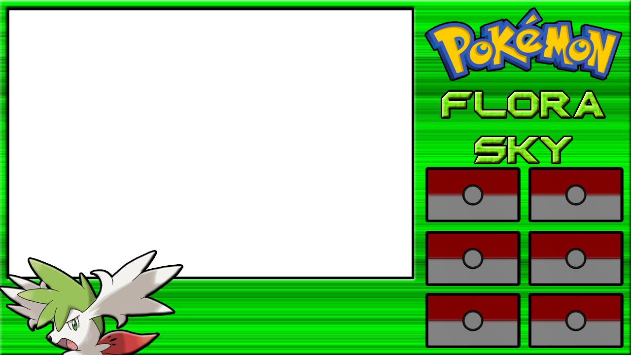 pokemon flora sky codes and cheats