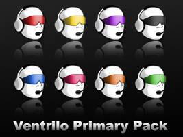 Ventrilo Primary Pack