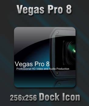 Vegas Pro 8