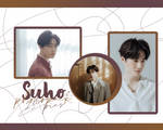 Suho (Self-Portrait) Photopack