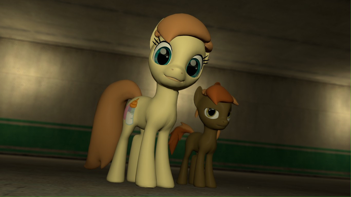 With you Mlp buttons mom nude join. All