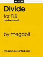 Divide for TLB Media Control by megabit