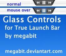 -TLB- Glass Controls for TLB by megabit