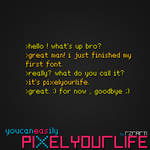 PixelYourLife