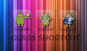 Glass Shortcut for XWidget