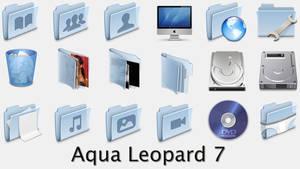 Aqua Leopard 7 IP