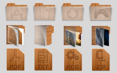 WoodenGlass IP