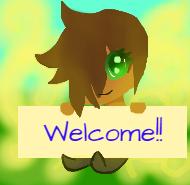 Welcome all!! by BumBleBeeLani