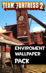 TF2 Enviroment Wallpaper Pack