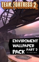 TF2 Enviroment Wall Pack Pt.2 by xGameGuy360x