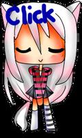 Animated Page doll: Raineko