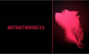 Abstract brushes 2.0