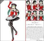 Pieretta Hatsune Miku - Koron Style - DL!