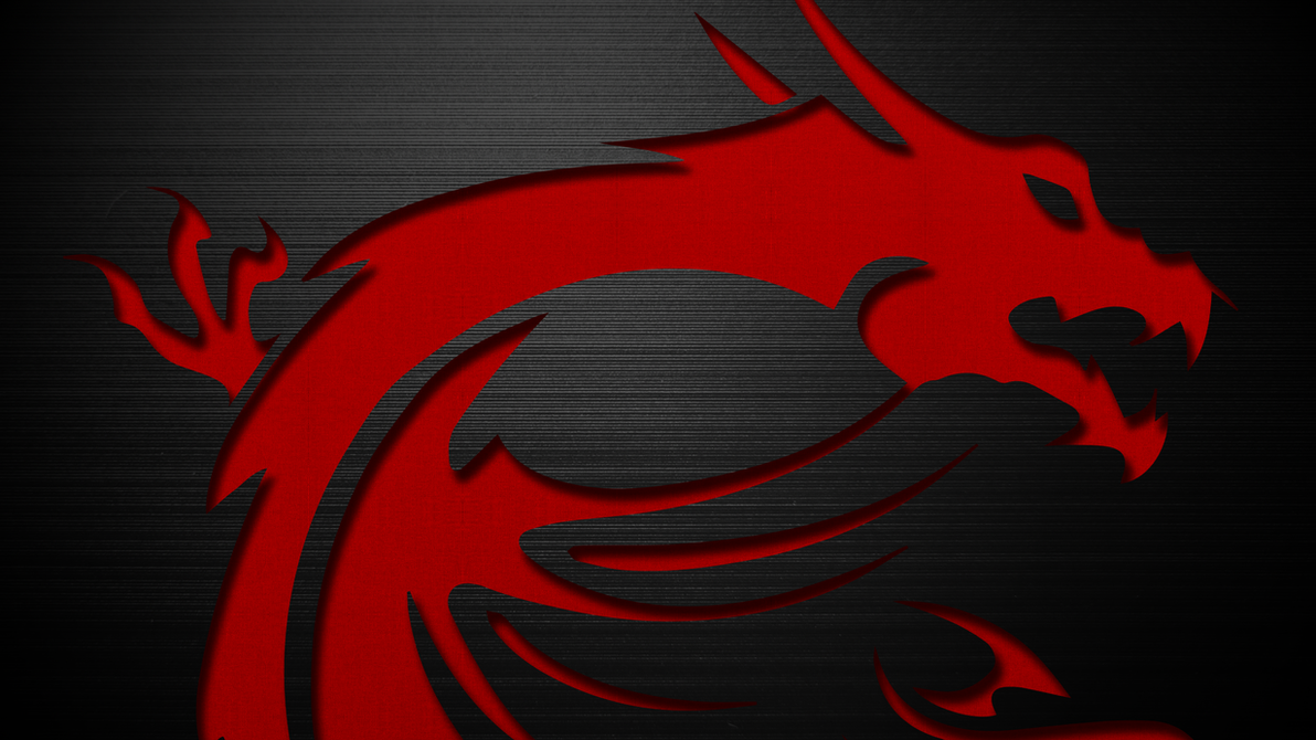Msi Dragon Wallpaper Pack By Ii Unique On Deviantart