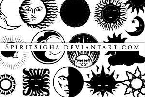 Celestial by spiritsighs-stock