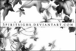 Foliage by spiritsighs-stock