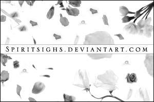 Petals by spiritsighs-stock