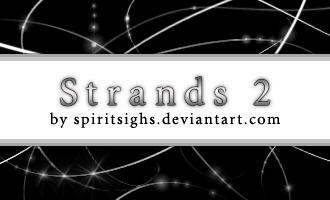 Strands 2 by spiritsighs-stock