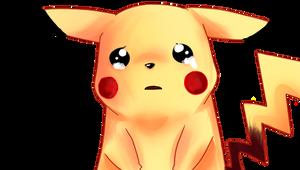No Valentine for You Pikachu: Animation