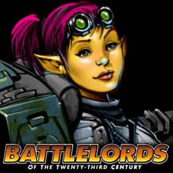 Battlelords animated teaser by Battlelords