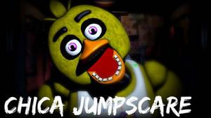 [SFM FNAF] Chica Jumpscare
