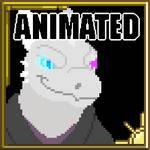 Animated Character - Kobold Spellcaster