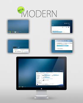 modern beta