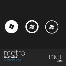 METRO ORBS