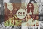 PSD Coloringwine (#11) - Vintage