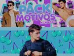 Hot Boy (Pack de Motivos)
