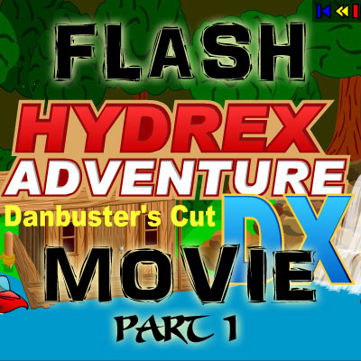 Hydrex Adventure - Part 1