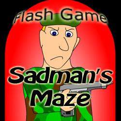 Sadman's Maze