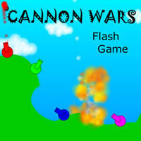 Cannon Wars - Updated by DCLeadboot
